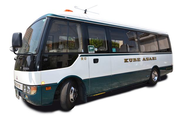 マイクロバス11