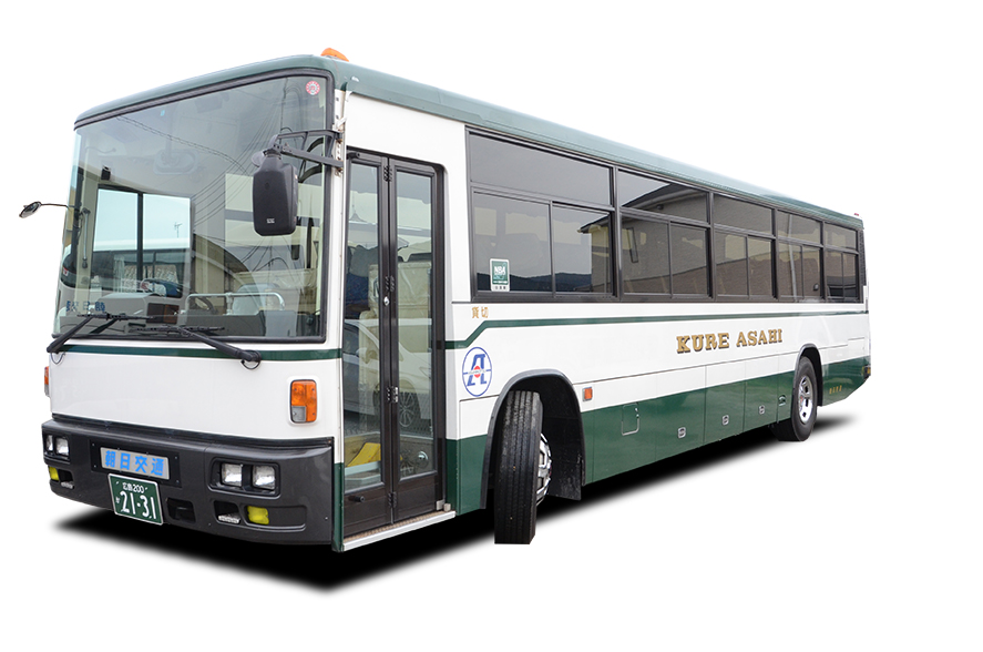 大型貸切バス5