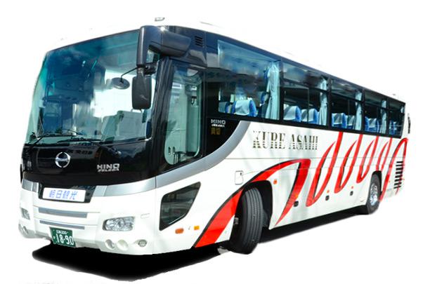 大型貸切バス3