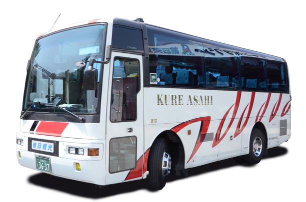 中型貸切バス5