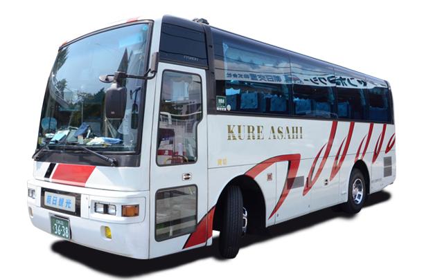 中型貸切バス6